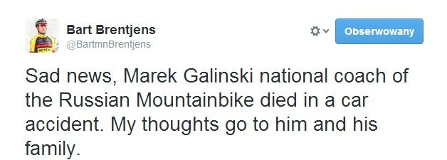 Twitter-BartmnBrentjens-Sad-news-Marek-Galinski-national