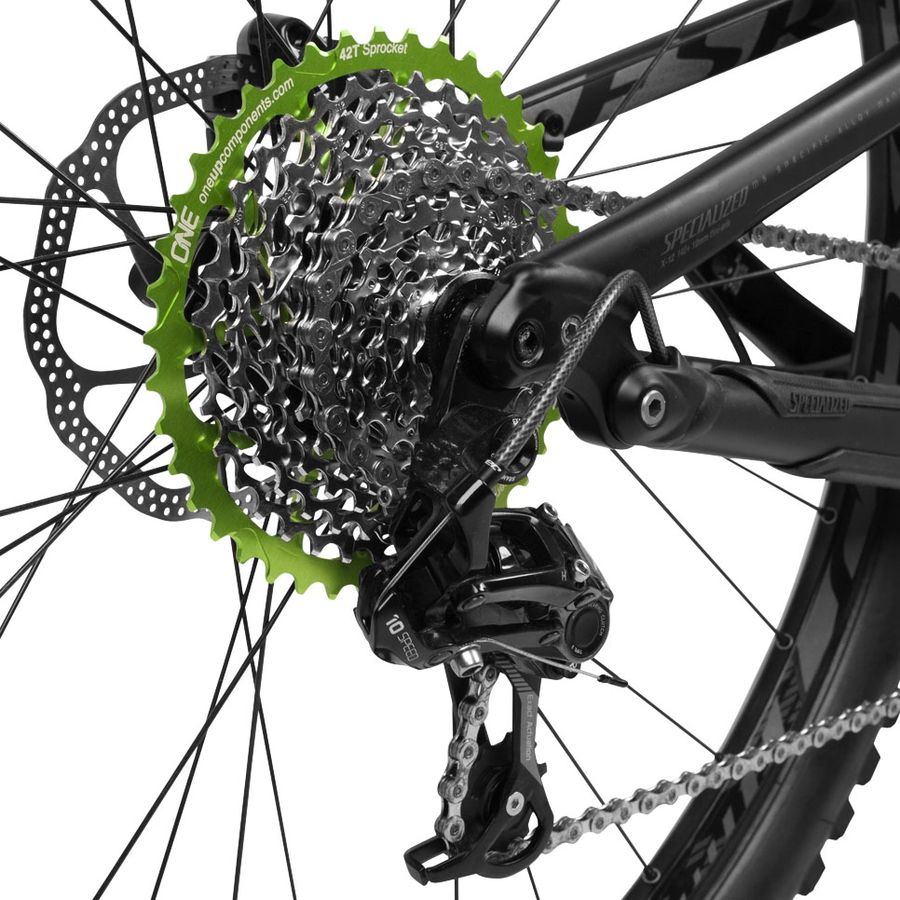 http://www.test.rowery650b.eu/images/stories/news/naped/OneUp/OneUp-Components-42T-Sprocket-green-Specialized-2013-Stumpjumper-FSR-Comp-EVO-29-cassette-.jpg